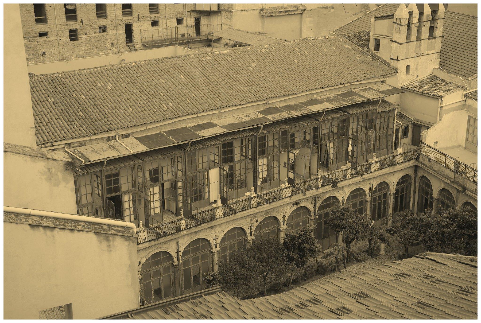 klasztor katarzyny